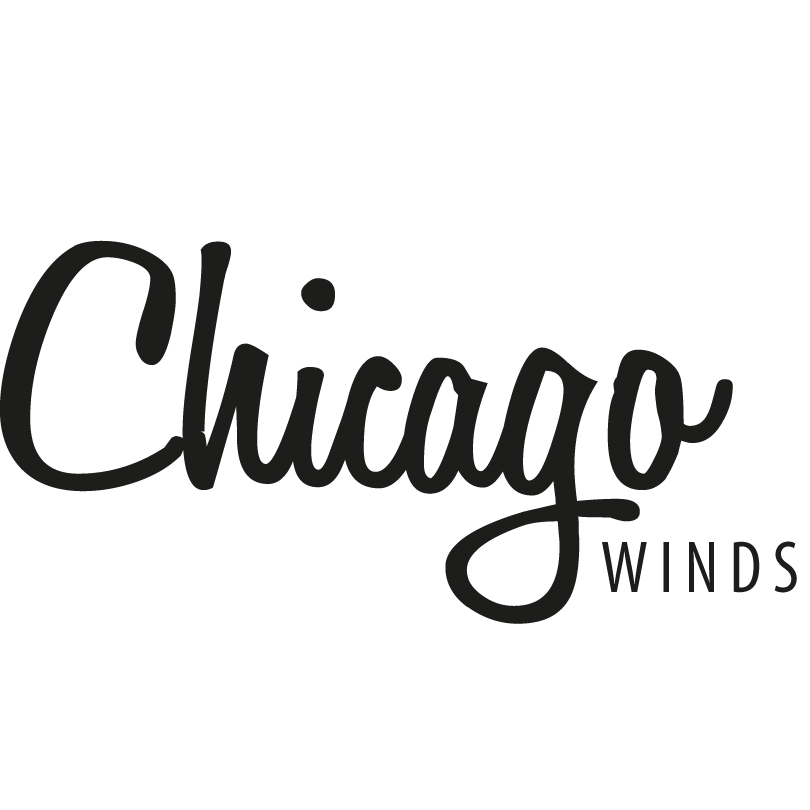 Chicago Winds Logo