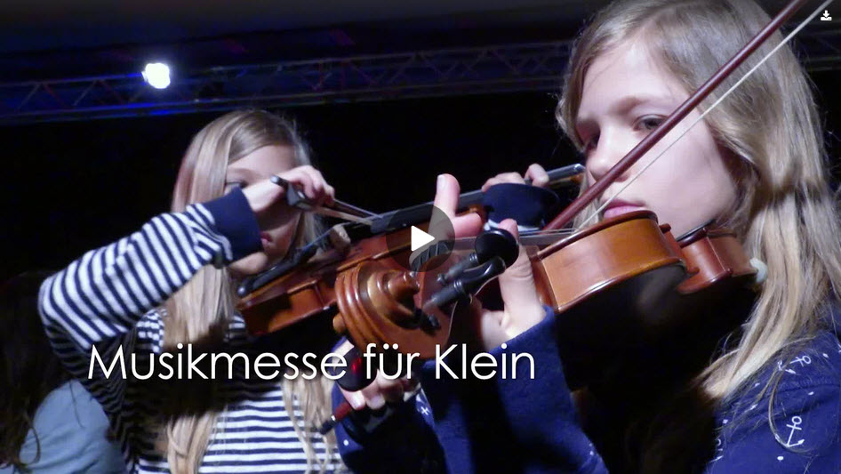 Discover Music @ Musikmesse