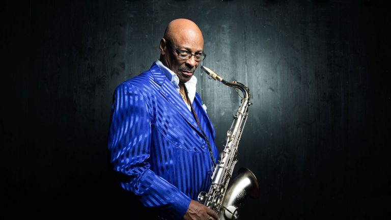 Thursday, 16 - 17 Uhr, Sir Waldo Weathers (Saxofon), Live-Performance