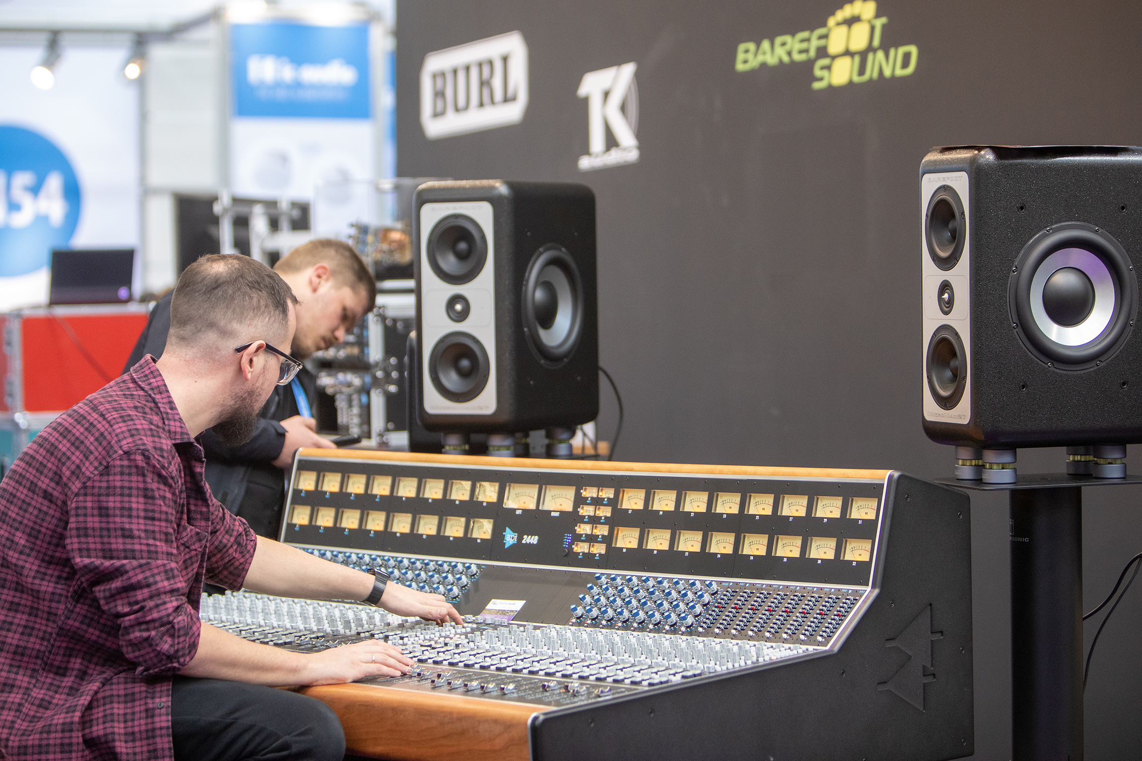 prolight+sound 2019