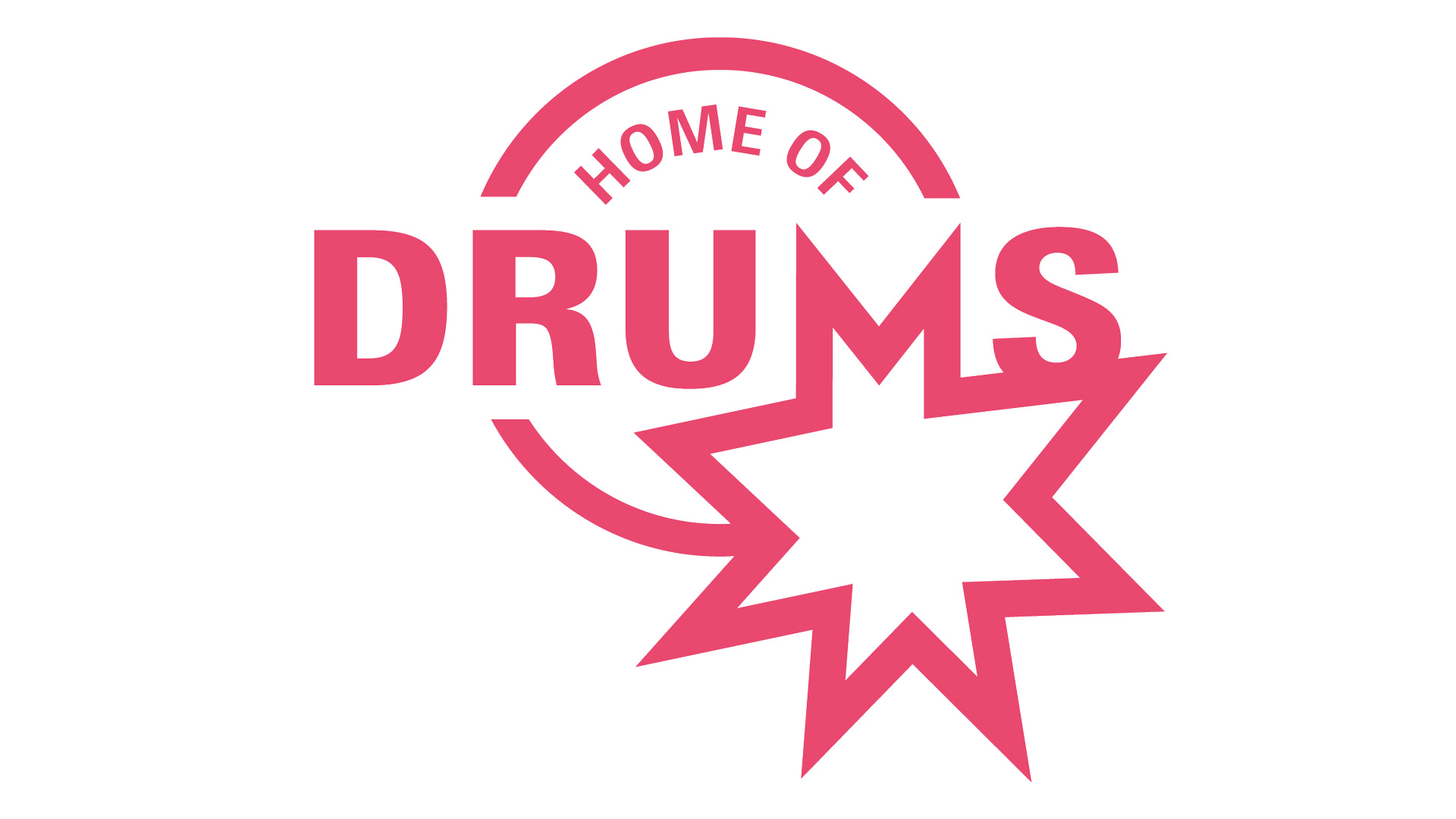 Home of Drums
