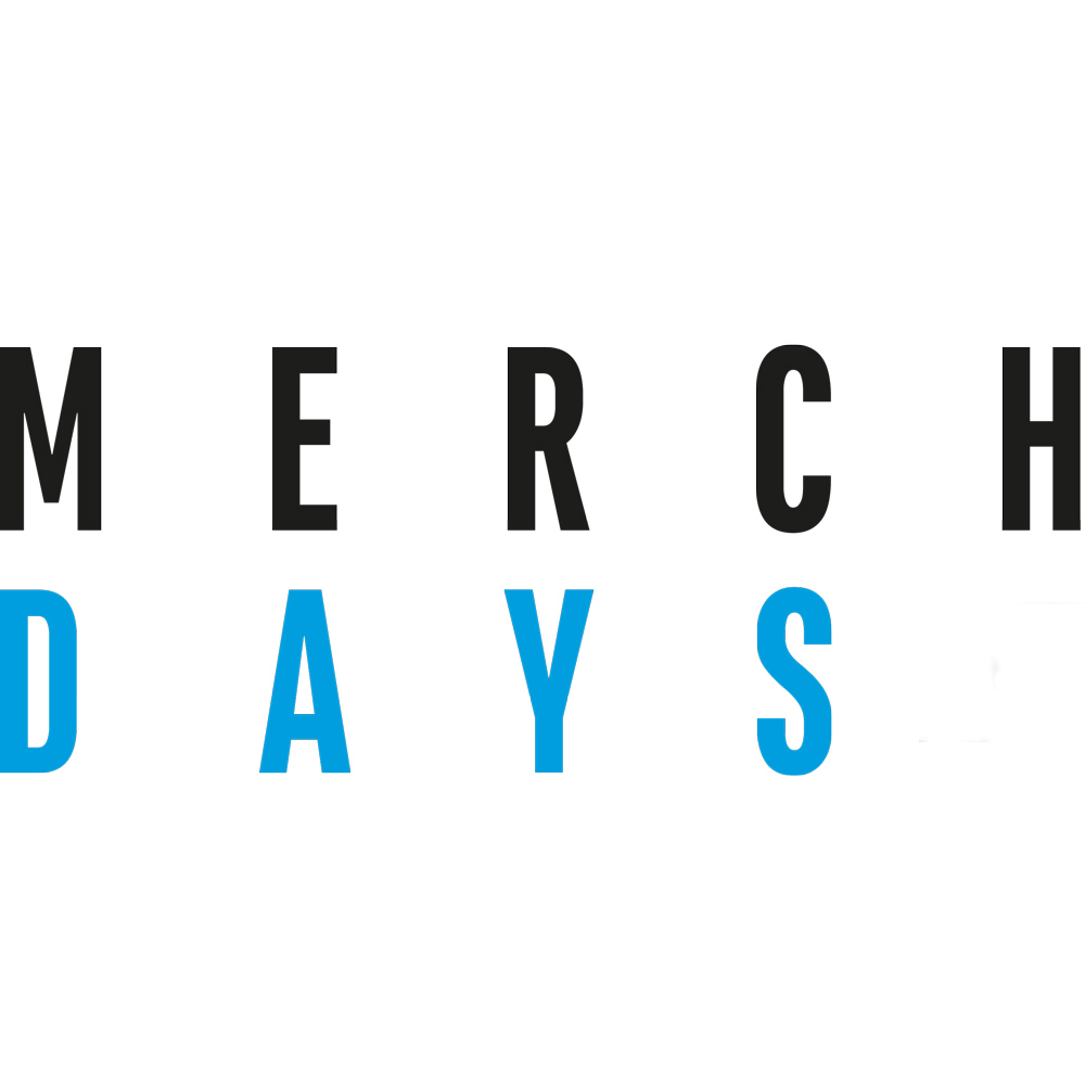 Merch Days Logo